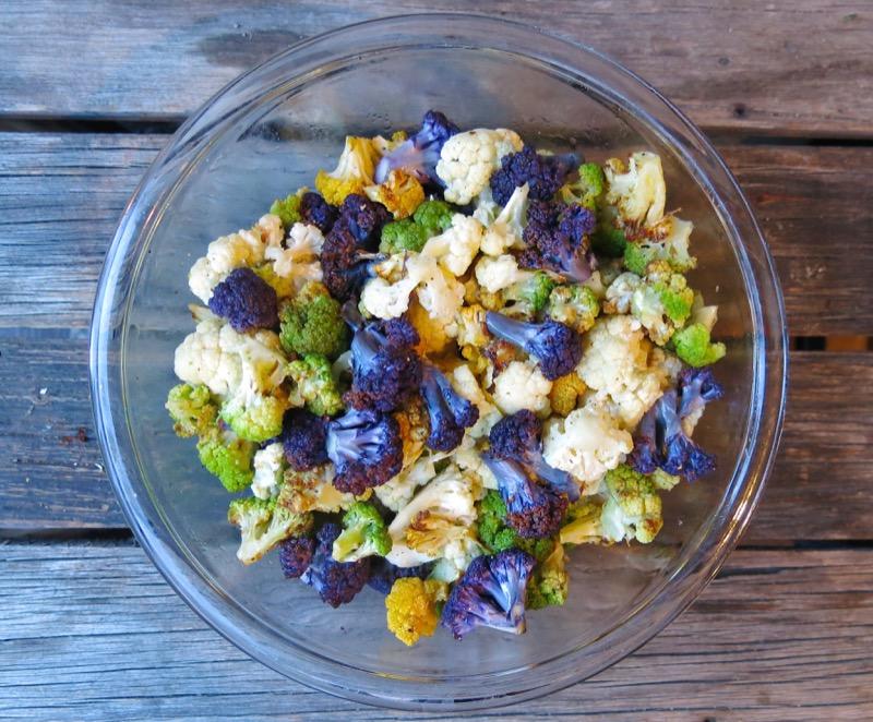 12-airfryed-roasted-cauliflower-salad