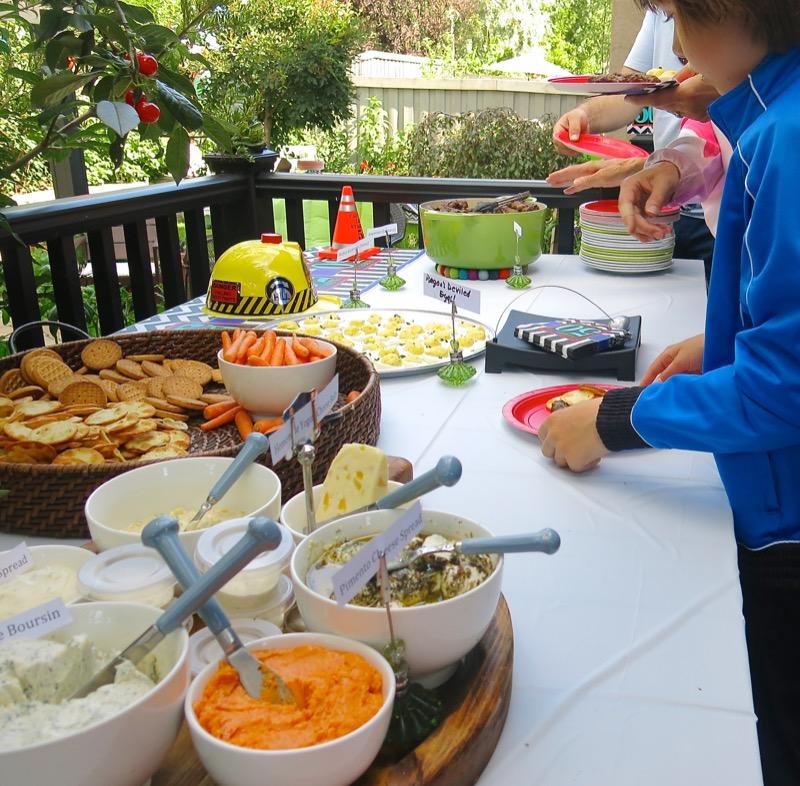 16-vanja-lugonjas-50th-birthday-appetizer-buffet