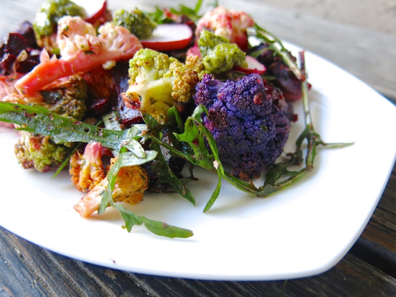 19-roasted-cauliflower-salad-chimichuri-dressing