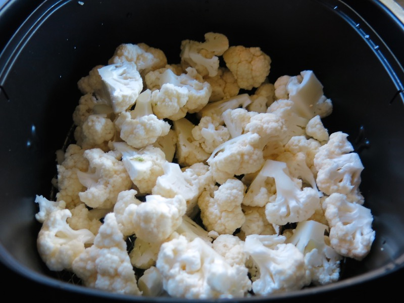 8a-airfryed-white-cauliflower-before