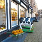 "Dutch Food: ""de Markt"" or Delft Farmer's Market every Thursday"