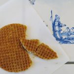 Dutch Food: Stroopwafels by Maico Vergunst in Delft