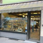 Flemish Food: Kleinblatt's Bakery in Antwerp