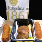 Dutch Food: Dunglemann's in The Hague