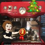 Breville Barista Express Series: Favourite Grind, Espresso and Latte Tips