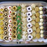 Canadian Christmas Cookies 2016: Traditional Christmas Cookie Platter