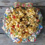 "Grandma Maude's Caramel Popcorn or ""Poppycock"" or Popcorn Cakes"