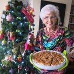 Helen McKinney's Canadian Prairie Homemade Cinnamon Buns
