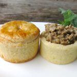 French Tart Style Miniature Meat Pies 2016: Fancy a Filling Fantasy?