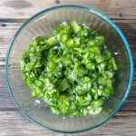 Cucumber Dill Salad or Gurkensalat: Cooking in the Kitchen with Margaret Bose-Johnson