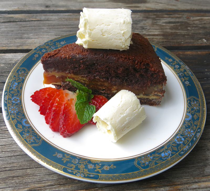 Canadian Friendship Cake Recipe