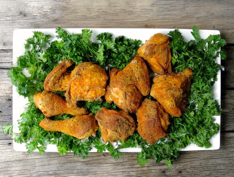 Homemade Oven Baked KFC Chicken A Chatterton Creation And Family Favourite How Lucky Are We To Get This Exclusive Recipe From Our Own Locally Famous