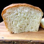 Traditional Newfoundland White Bread with Emily Mardell of GetJoyFull
