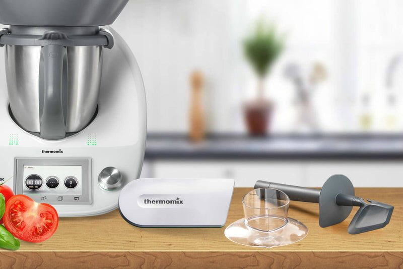 Thermomix TM5 Cook Key: Revolutionary Bluetooth Thermomix Accessory