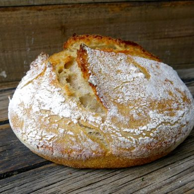 Sourdough Bread Alberta
