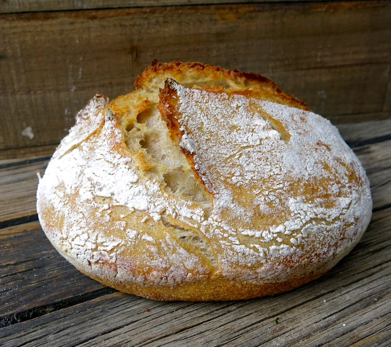 sourdough bread alberta with kaelin whittaker of the ruby apron