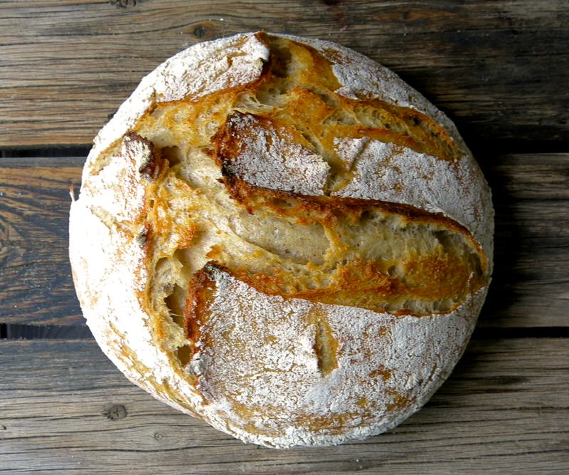 Sourdough Bread Alberta