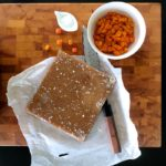 Cloudberry Caramels