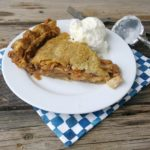 Homemade Apple Pie: a Canadian Prairie Sunday Dinner Favourite