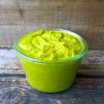 Thermomix Green Thai Curry Paste