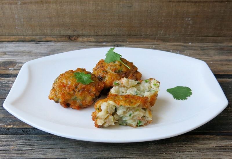 Thermomix Shrimp Cakes: An Irresistible Crowd Pleasing Appetizer