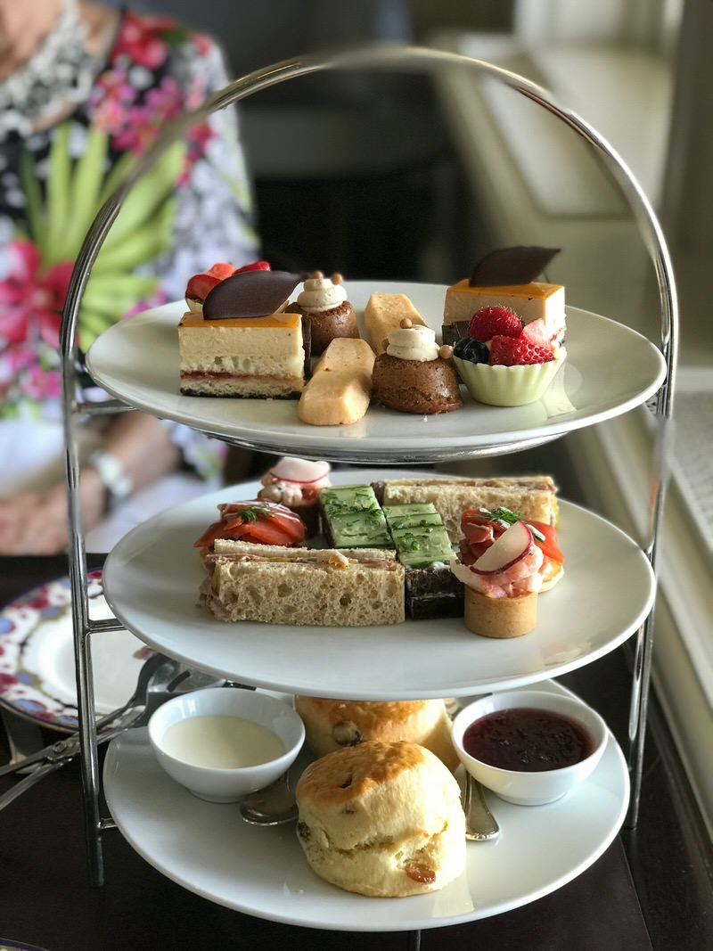 High Tea at the Empress Hotel in Victoria British Columbia was the consummate way to celebrate my mom's 88th birthday. It is an experience everyone should experience at least once in a lifetime. Absolute bliss! #empresstea #empresshightea #fairmountempress