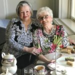 High Tea at the Empress Hotel in Victoria British Columbia