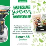Thermomix June 2018