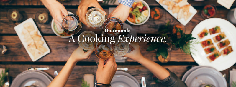Canadian Thermomix Tm5 Owners Without A Cook Key