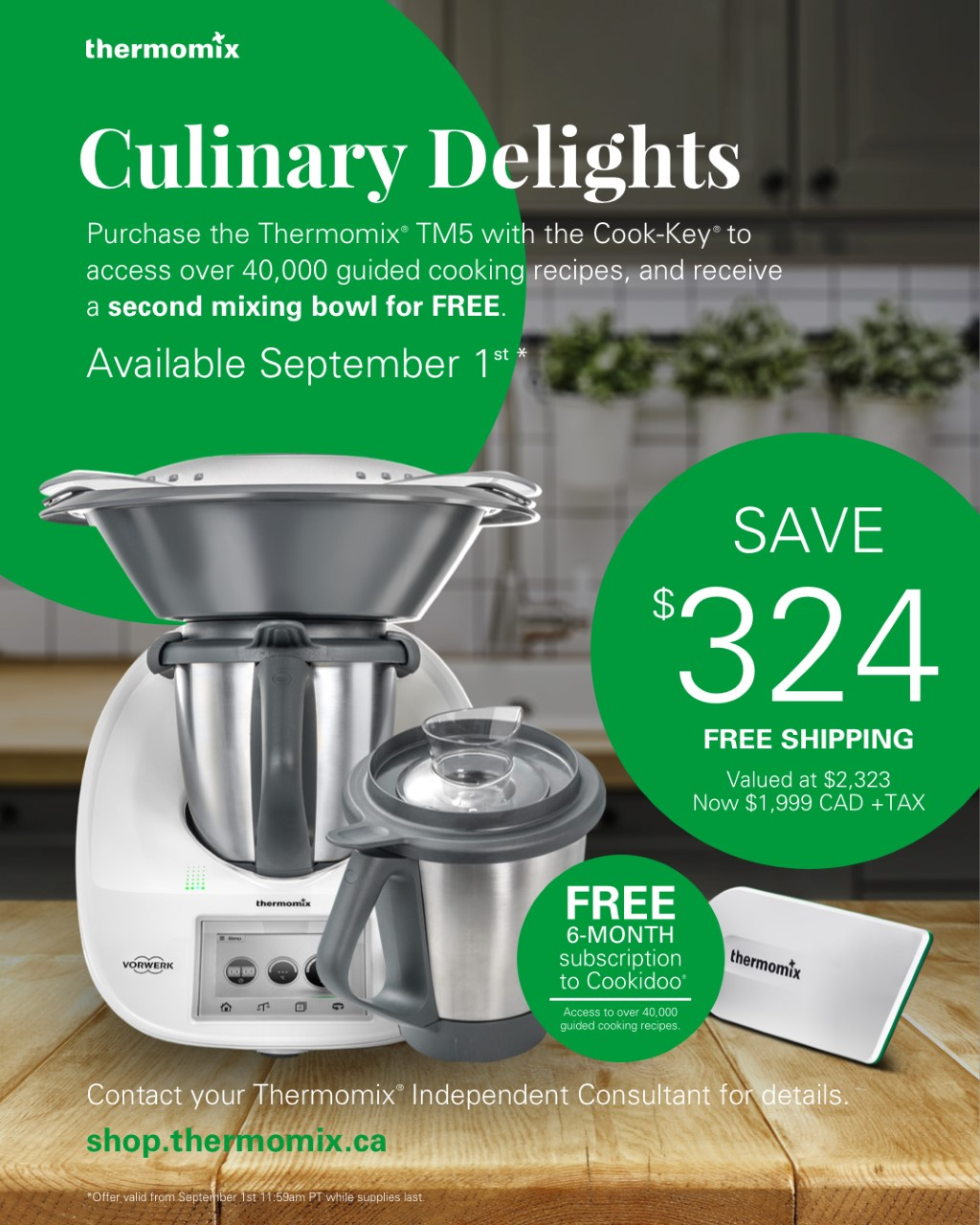Gagner Un Thermomix Tm5 2018 thermomix tm5®: the best bundle ever september 2019