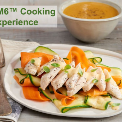 thermomix® cooking experience class
