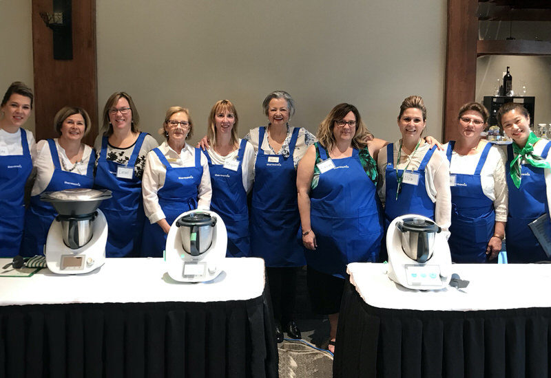 Summer Online Thermomix Cooking Classes: To Register or Not?