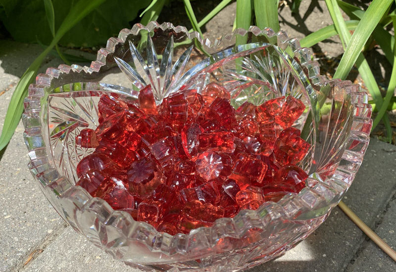 Gummy Bears Recipe: Gummy Candy is SO make with Thermomix!
