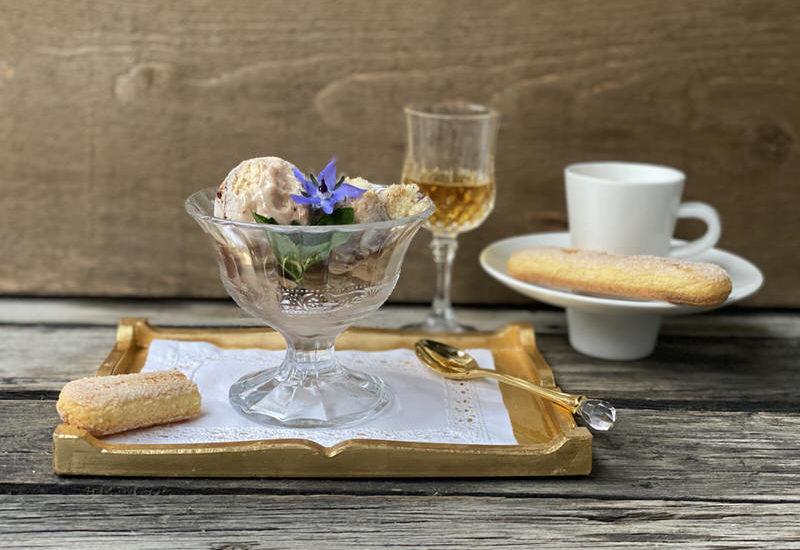 Tiramisu Ice Cream: A New Favourite Recipe Summer of 2020